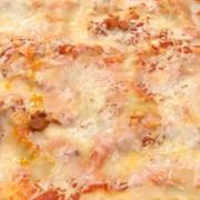 Gia Russa Roasted Eggplant Parmesan Lasagna