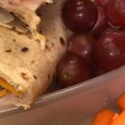 School Lunch Sammies