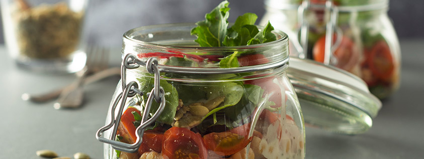 5 Eco Friendly Containers