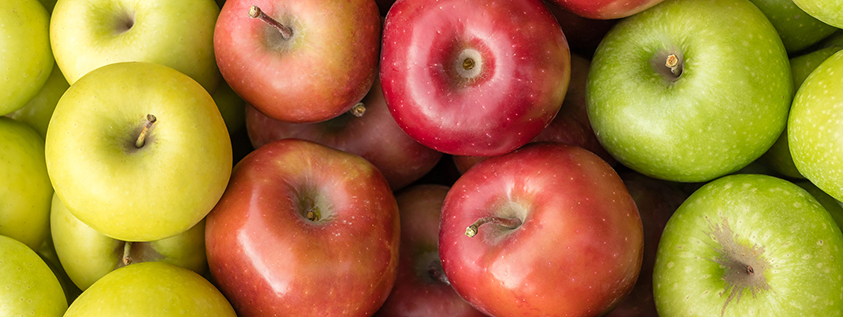 5 Fun Facts About Apples
