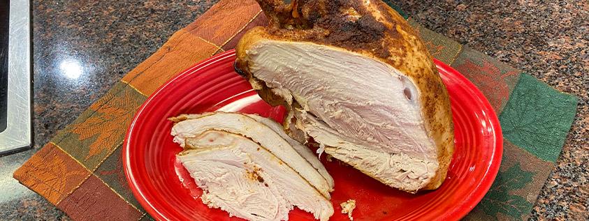 Last-Minute Turkey Rubs